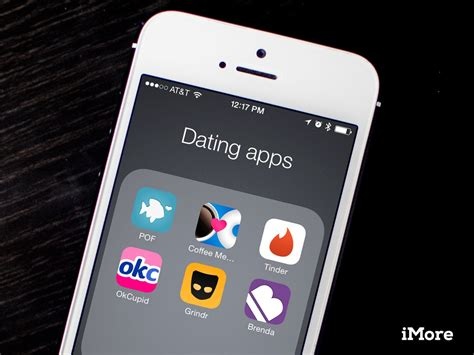 Best dating apps for iPhone: Plenty of Fish, Coffee Meets Bagel, Tinder, and more!   iMore