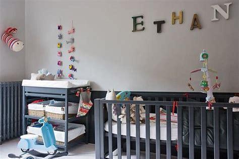 comment aménager la chambre de bébé aménager et décorer la chambre de bébé à voir