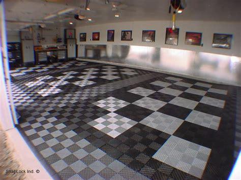 Free Flow  Garage Floor Tiles  Garage Flooring  Canada Mats