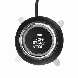 Bouton Poussoir Demarrage Voiture : bouton poussoir du syst me d 39 alarme de voiture intelligente q6c et d verrouillage et ~ Medecine-chirurgie-esthetiques.com Avis de Voitures