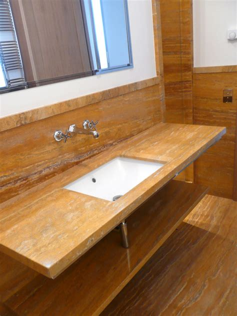 salles de bain en marbre et granit page 3 3