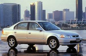 1998 Honda Civic Ex Coupe Mpg