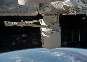 NASA International Space Station On-Orbit Status 23 August ...