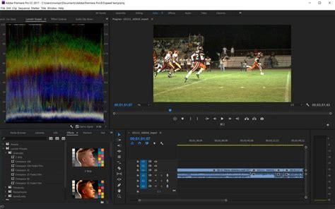 Adobe Premiere Pro Cc Review & Rating