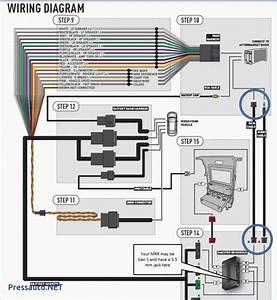 Pioneer 16 Pin Wiring Diagram  U2013 Diagram Database