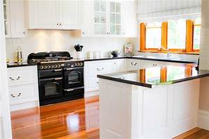 French, Provincial, Kitchens, -, Melbourne