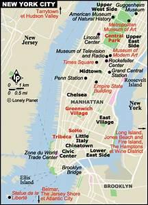 Plan De Manhattan : new york guide de voyage new york lonely planet ~ Melissatoandfro.com Idées de Décoration