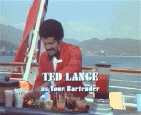 Isaac From Love Boat Gif by Your Opinion Will The Team Get Up For This Game Page 3