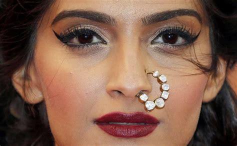 heavy makeup ideas  bollywood actress