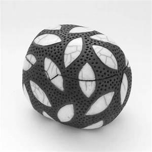 Keramikdose Mit Deckel : keramik dosen galerie margit hohenberger keramik kunst ~ A.2002-acura-tl-radio.info Haus und Dekorationen