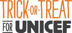 Trick-or-Treat for UNICEF - Wikipedia