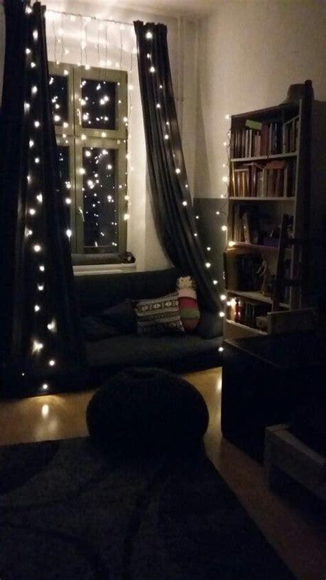 string lights home decor gothic bedroom goth bedroom bedroom decor