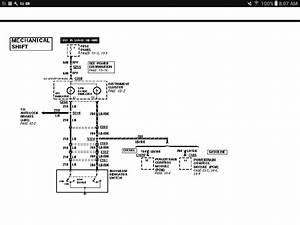 4x4 Indicator Light Problem - 80-96 Ford Bronco