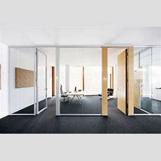 Trennwandsysteme Und Raumteiler  S+w Büroraumkultur Gmbh