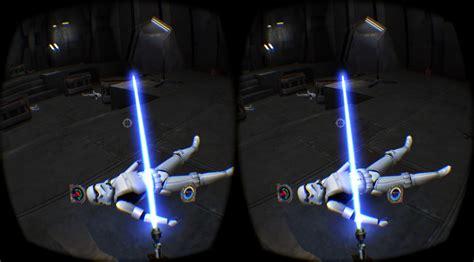 Star Wars Jedi Knight Ii Jedi Outcast Vr