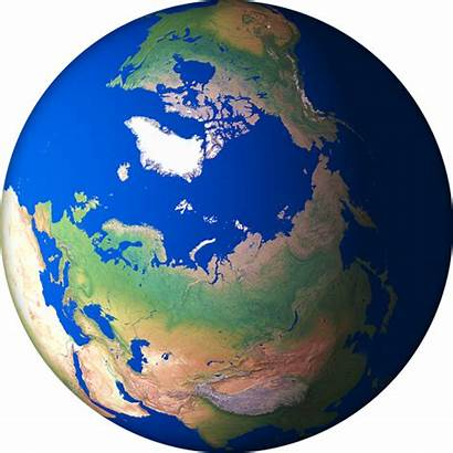 3d Clipart Earth Globe Surface Element Planet