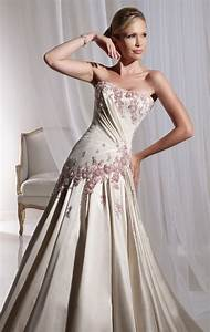 champagne color wedding dress wedding pinterest With champagne color wedding dresses