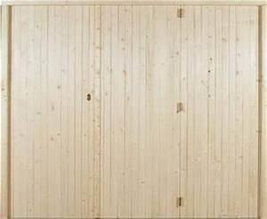 Porte De Garage 3 Vantaux : les portes de garage les portes pliantes vantaux comptoir des bois ~ Dode.kayakingforconservation.com Idées de Décoration