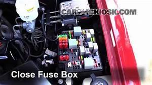 Chevrolet S10 Fuse Box : blown fuse check 1994 2004 chevrolet s10 2003 chevrolet ~ A.2002-acura-tl-radio.info Haus und Dekorationen