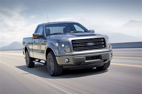 2014 Ford F 150 Tremor Revealed   autoevolution