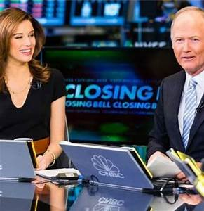 Charitybuzz: Tour of NYSE/CNBC Closing Bell Set & Have ...