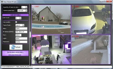 Ip camera tool download windows 7 | elcoacume