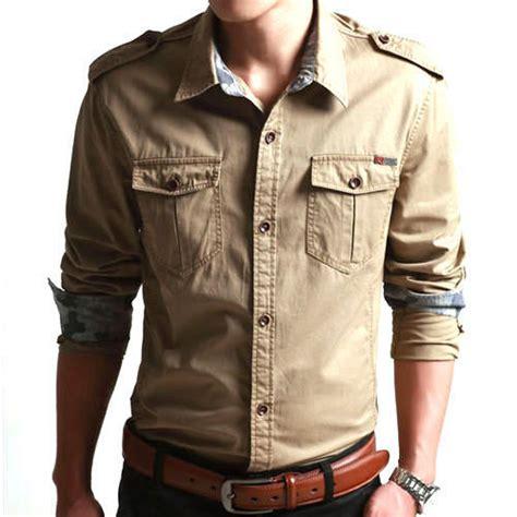 nuuk jeans cargo mens cotton shirt rs  piece sunrise