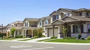 Suburban, Homes