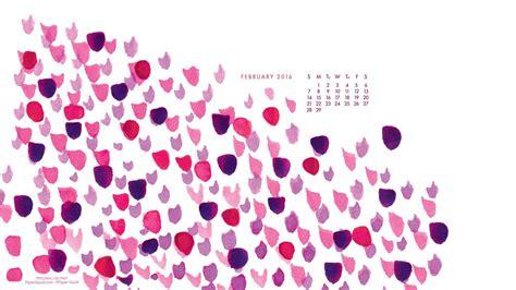 desktop wallpapers calendar february  wallpaper cave