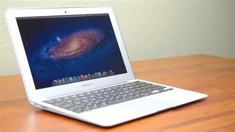 amac book air review macbook air 11 quot 2012