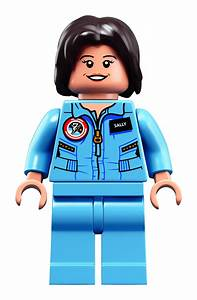 Lego Is Finally Releasing a 'Women of NASA' Set And The ...