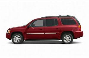 2004 Gmc Envoy Xl Reviews  Specs And Prices