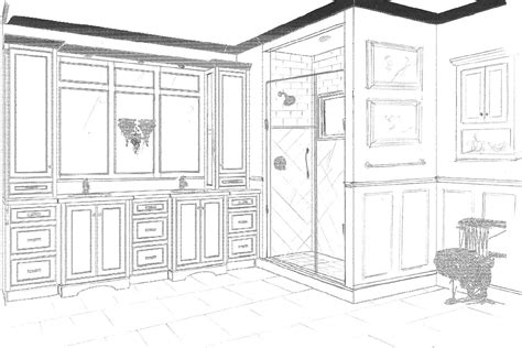 master bathroom plans with walk in closet bathroom