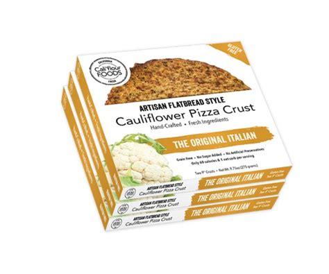 carb pizza crust wholefoods magazine