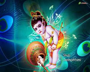 Free Code Projects: Lord Krishna Wallpapers For Desktop ...