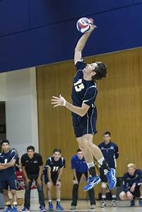 Volleyball Splits Season Series With No. 4 BYU | The Daily ...