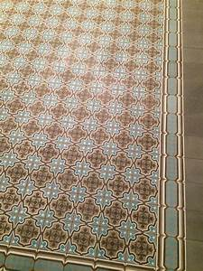 sol carrelage du marais carreaux de ciment motif lille With carrelage du marais