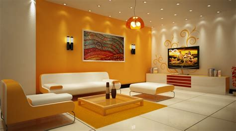 interior color scheme  living room interior