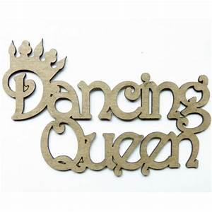 Dancing Queen Title