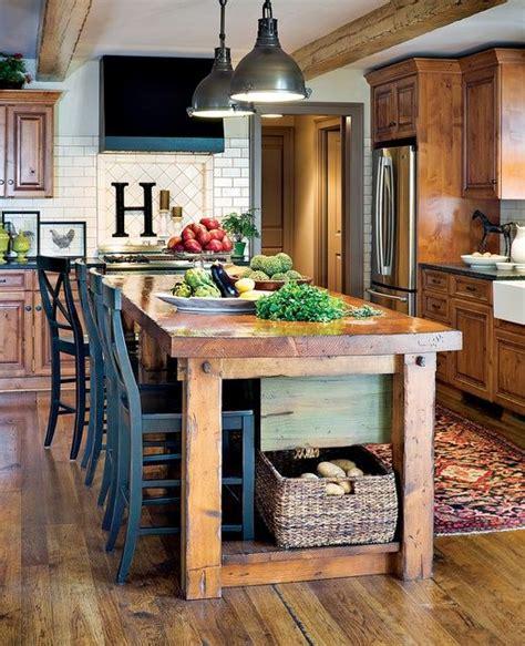 amazing kitchen islands amazing rustic kitchen island diy ideas diy home