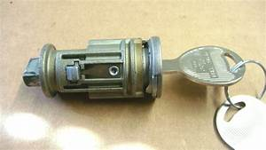 Chrysler Dodge Jeep Plymouth Ignition Lock Cylinder Key