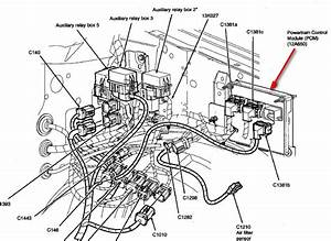 where is pcm located 2011 f150 autos post With ford f250 ecu