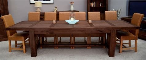 Dining Room. large dining room table seats for modern