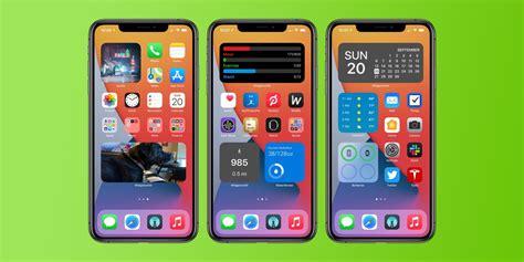 How to use Widgetsmith for iOS 14 home screen widgets