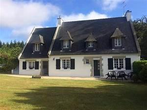 maison a vendre en bretagne finistere scaer grande With maison de la fenetre 3 construction maison bois finistere