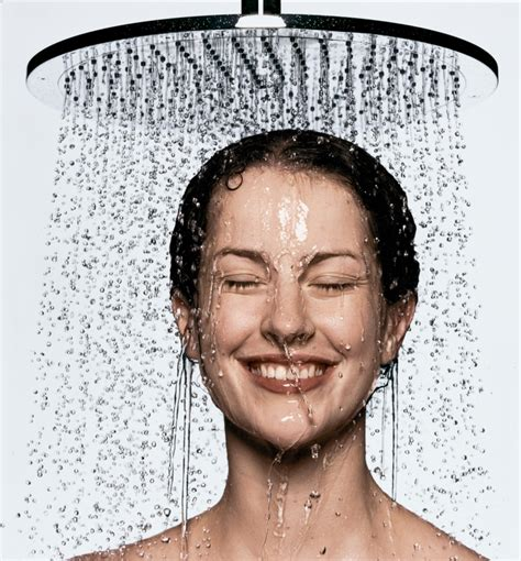 Taking Shower - my do s don t s list while preparing for your big vday