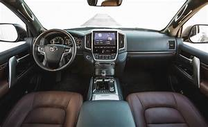 2018 Toyota Land Cruiser Prado 200 Redesign - 2018 SUVs ...