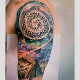 Quantum Physics Tattoos | 516 x 600 jpeg 100kB