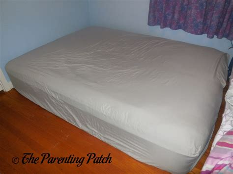 mellanni brushed microfiber bed sheet review