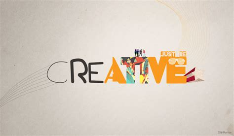 Just Be Creative By Olamarion On Deviantart